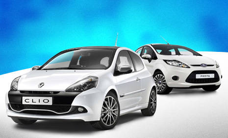 Book in advance to save up to 40% on car rental in Itajaí