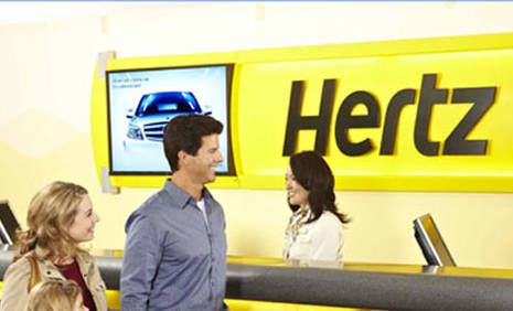 Book in advance to save up to 40% on car rental in Dubai - Intl Airport - Terminal 1
