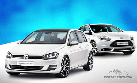 Book in advance to save up to 40% on car rental in Rimini