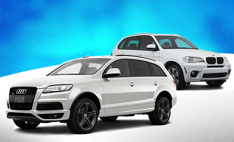 Book in advance to save up to 40% on car rental in San Marino