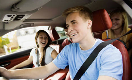 Book in advance to save up to 40% on car rental in Dublin
