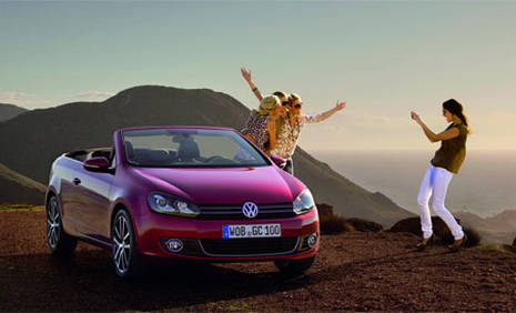 Book in advance to save up to 40% on car rental in Falkirk - Downtown