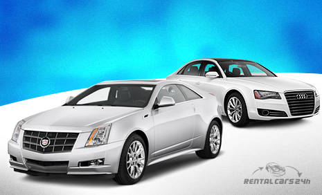 Book in advance to save up to 40% on car rental in Las Vegas in Nevada
