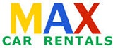 Max Car Rental Minivan car rental at Dubai airport Terminal 1