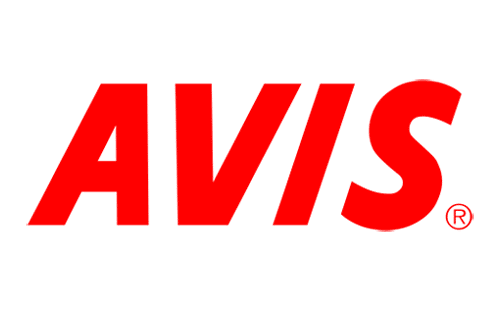Avis Minivan car rental at Dubai airport Termina